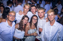 Photo 23 / 357 - White Party - Samedi 31 août 2019